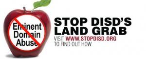 Stop DISD's Eminent Domain Land Grab