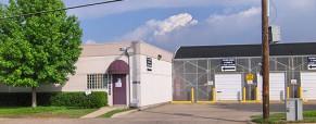 The Vickery Wholesale Greenhouse