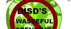 Blame DISD